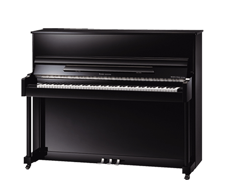 京珠钢琴 BUP126H