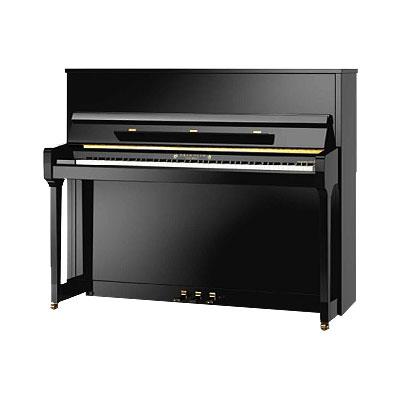 舒密尔Fridolin 钢琴 F123黑色