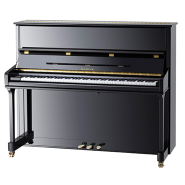 三益钢琴 JS118