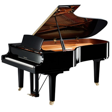 雅马哈钢琴 C7X