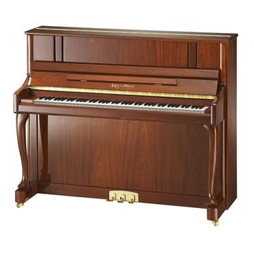 恺撒堡钢琴 UH121杂色