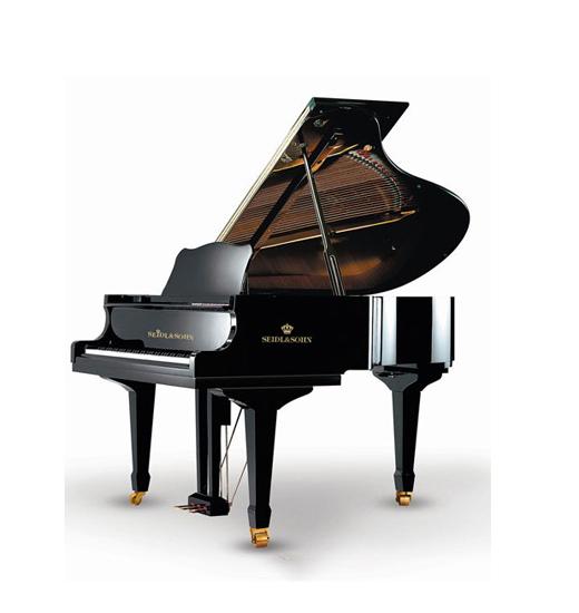 塞德尔钢琴T150