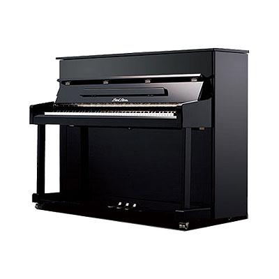 珠江钢琴UP120L
