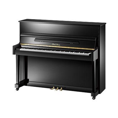 京珠钢琴BUP118