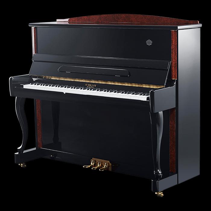 塞勒钢琴S123K