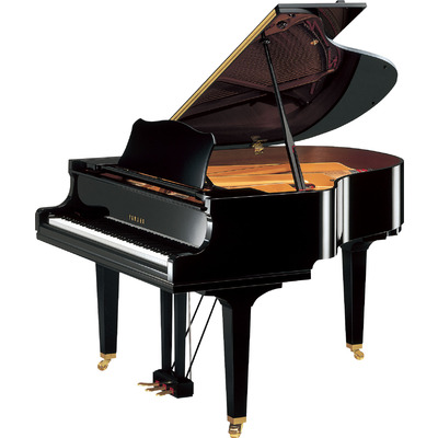 雅马哈钢琴GC1