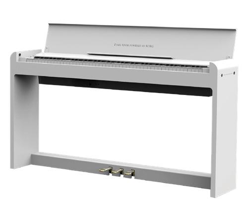 珠江艾茉森电钢琴  PRK-80(枫木白)