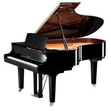 雅马哈钢琴C5X