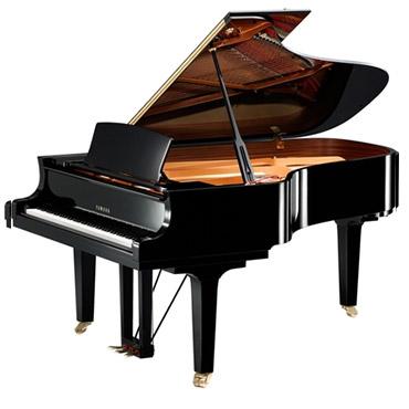 雅马哈钢琴C6X