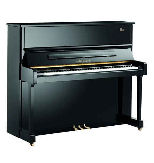 塞德尔钢琴E126