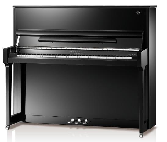 舒密尔Fridolin钢琴F130