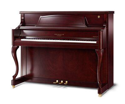 舒密尔Fridolin 钢琴F121 QA