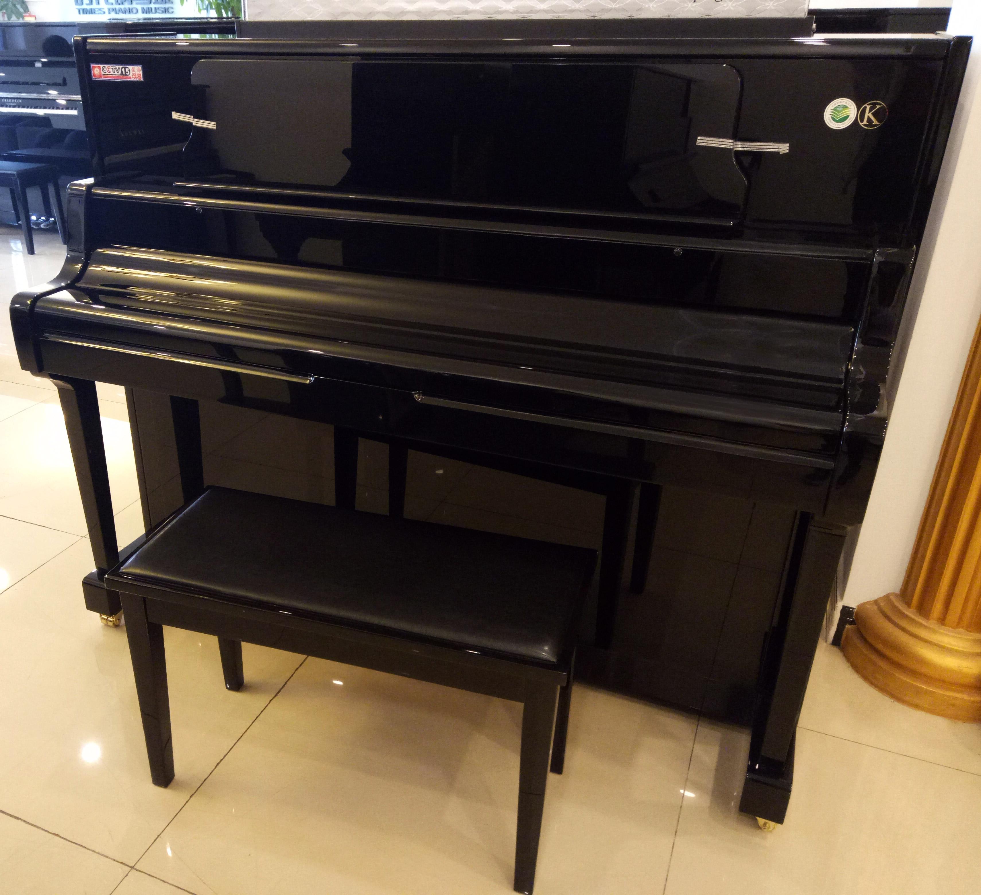 星海钢琴简介