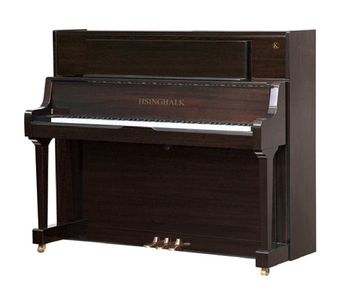 星海钢琴K122