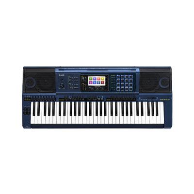 卡西欧电子琴mz-x500