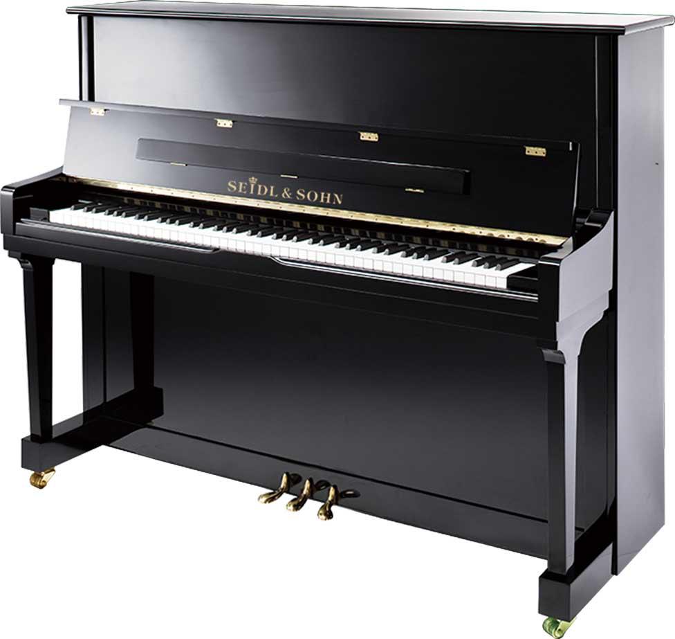 塞德尔钢琴E123