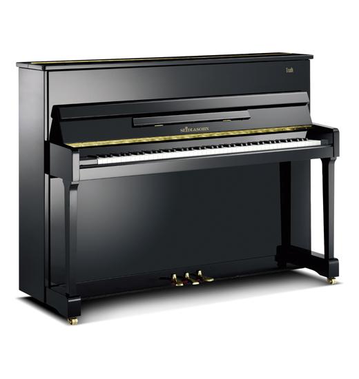 塞德尔钢琴T118