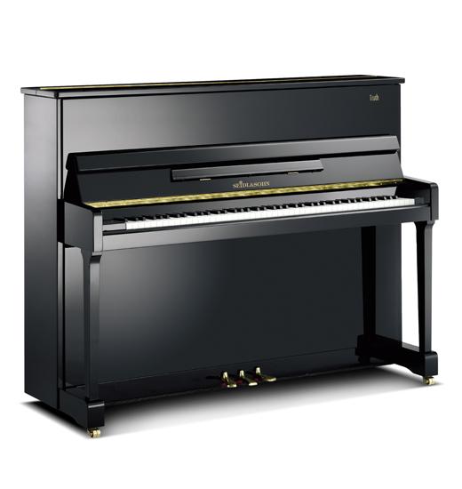 塞德尔钢琴T122