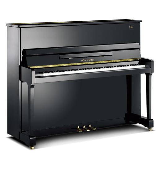 塞德尔钢琴T125