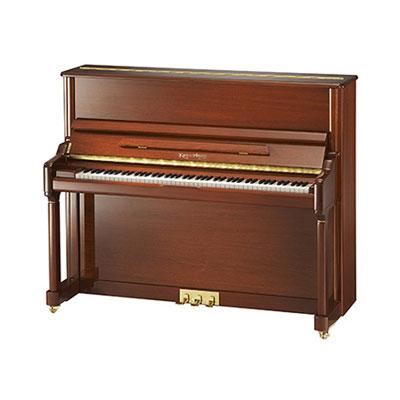 京珠钢琴BUP126B