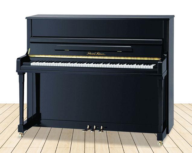 珠江钢琴UP121S