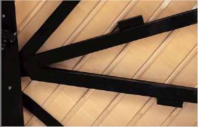 雅马哈cx系列钢琴的支架