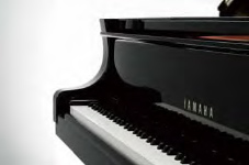 雅马哈钢琴C7X图片