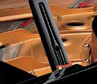 雅马哈cx系列的支杆固定器