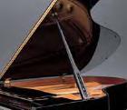 雅马哈钢琴C3X图片