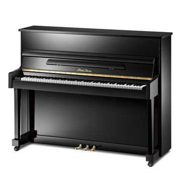 珠江钢琴118m钢琴简介
